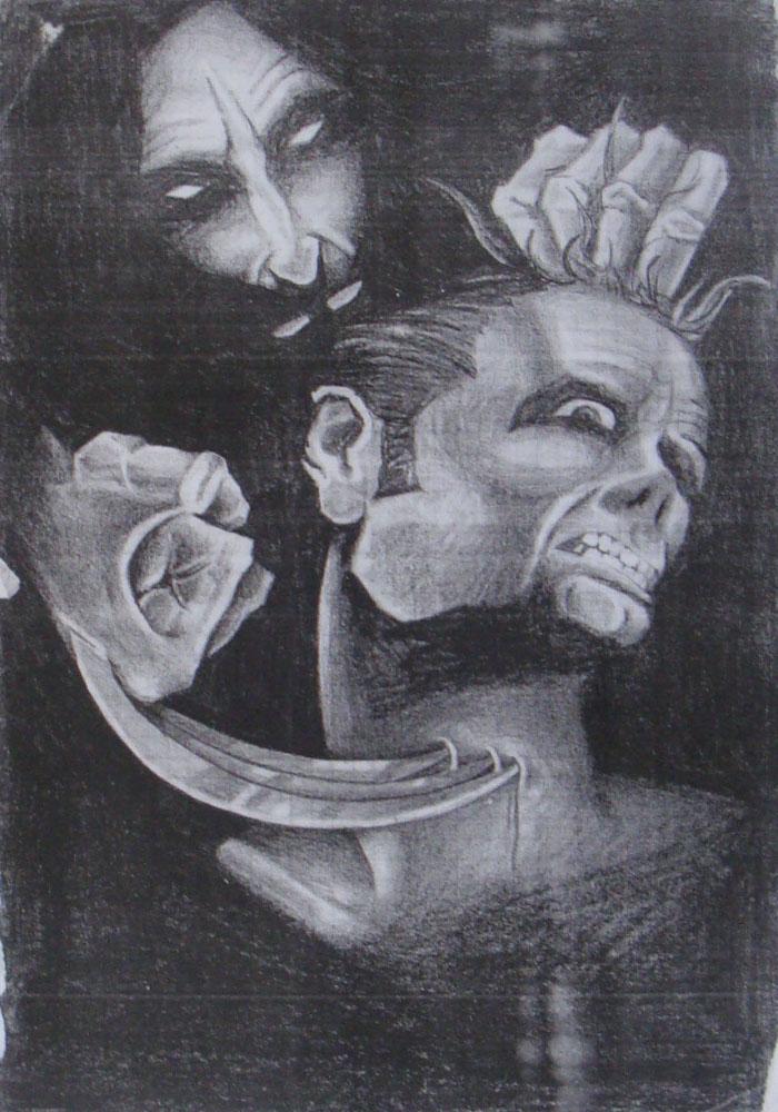 Wolverine 7 by brrkovi