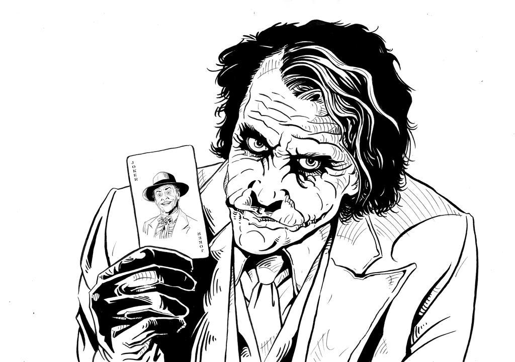 Joker 2 by brrkovi