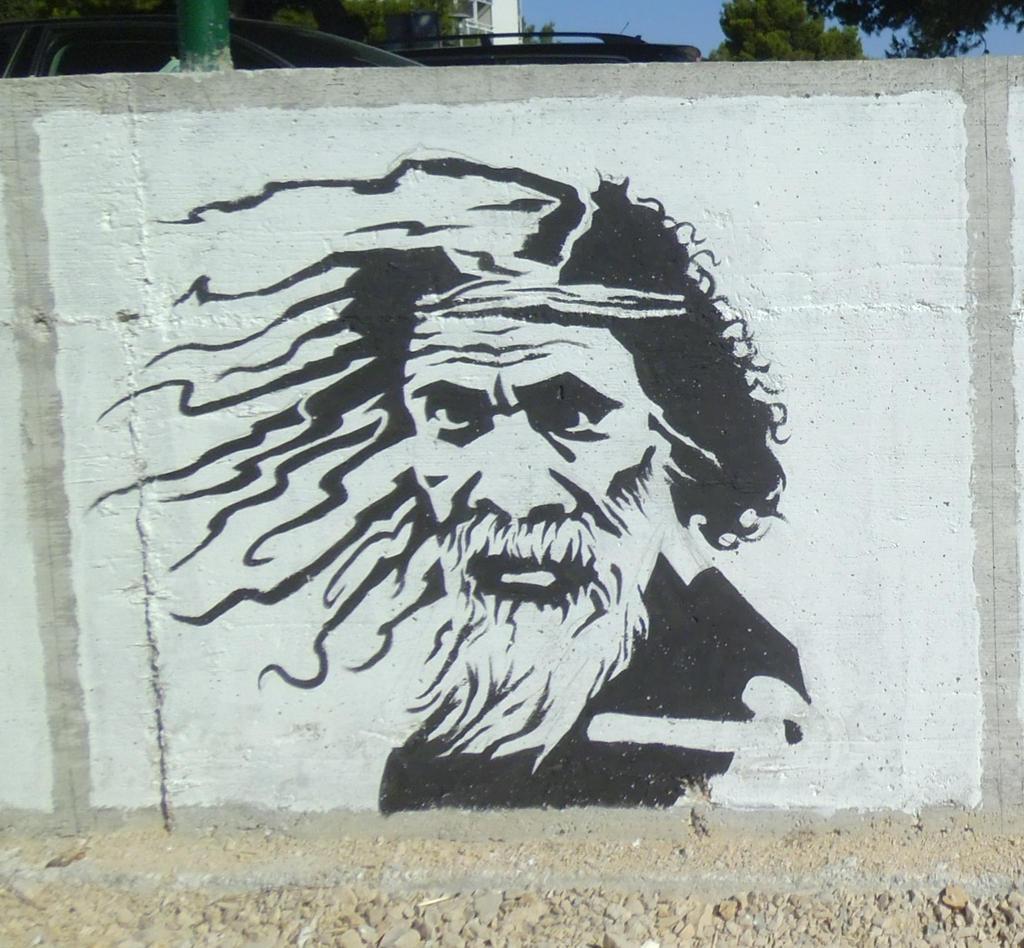 Aborigine (Australia) by brrkovi