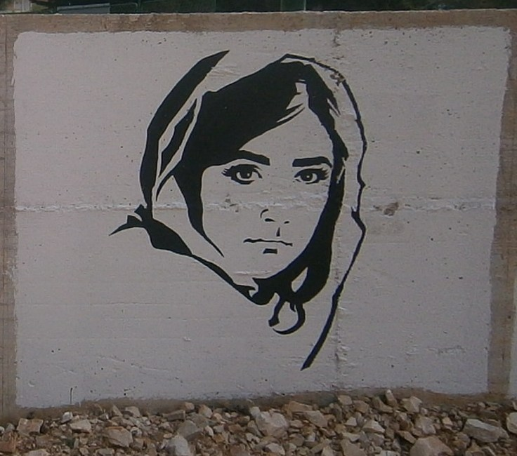Afghanistan by brrkovi