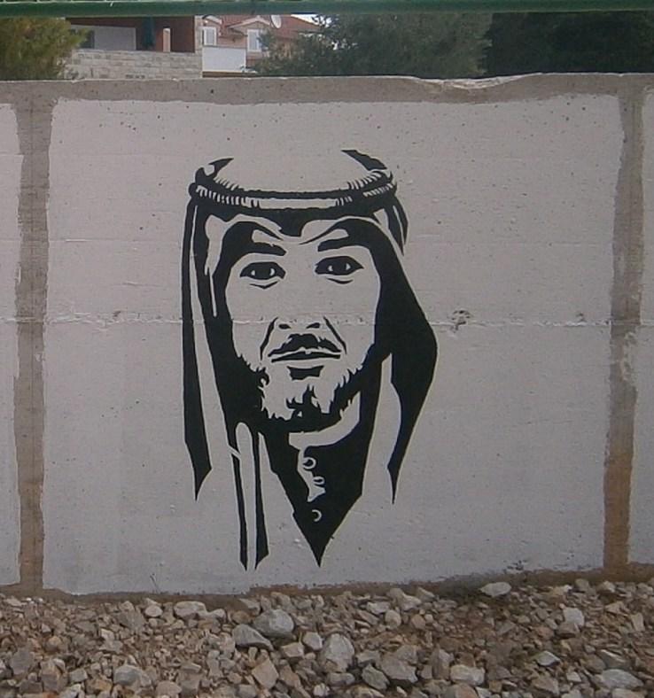Bedouin (North Africa, Egypt...) by brrkovi