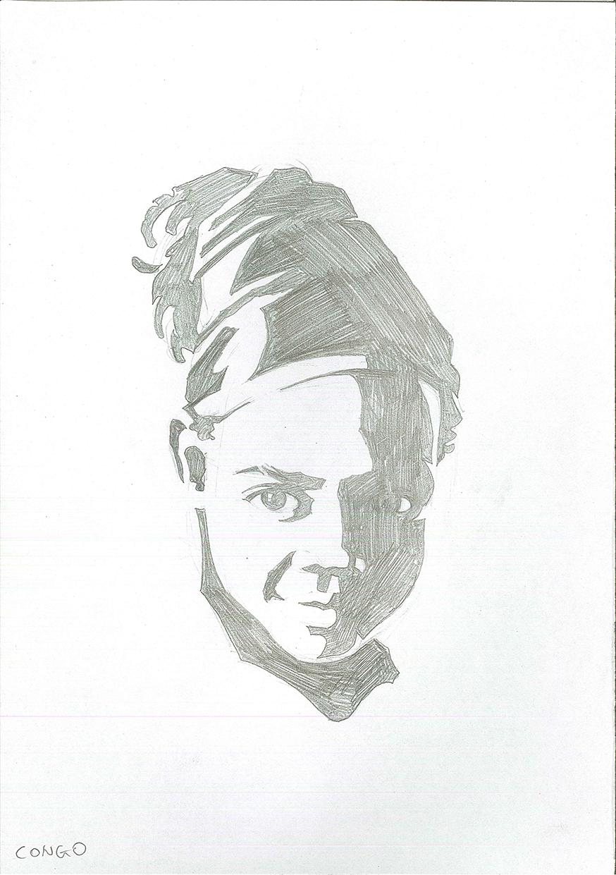 Congo by brrkovi