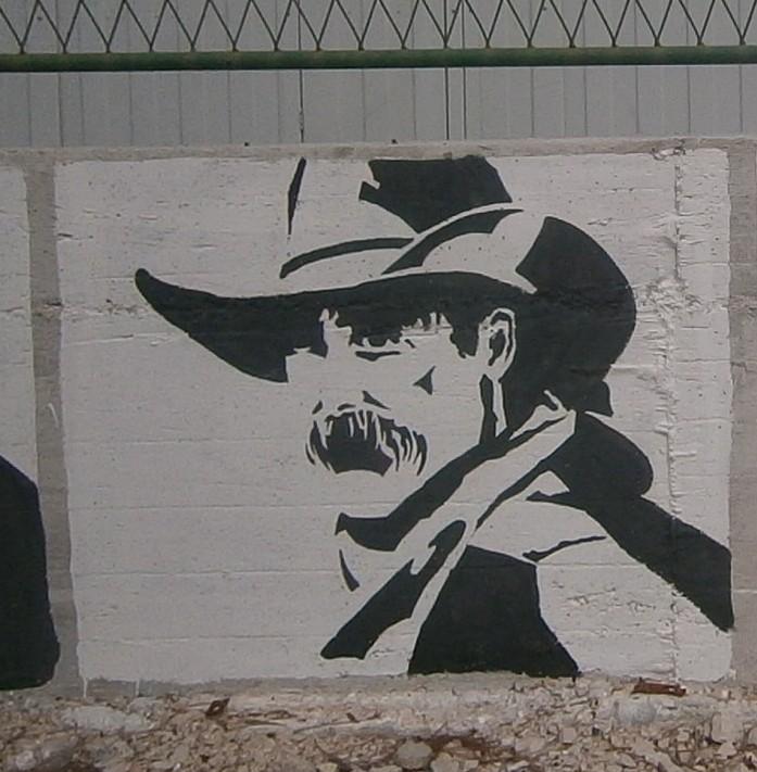 Cowboy (USA) by brrkovi