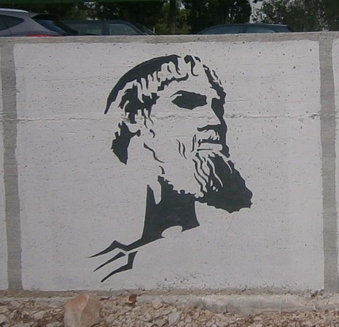 Greece (Poseidon) by brrkovi