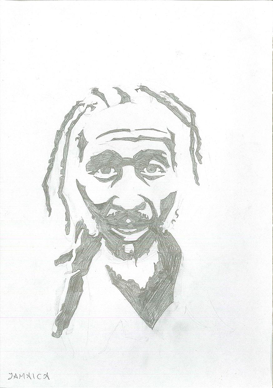 Jamaica by brrkovi