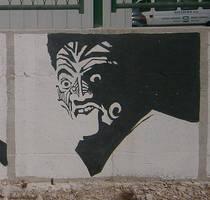 Maori by brrkovi