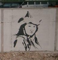 Mongolia by brrkovi