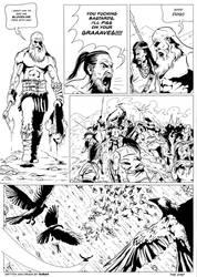 Dawn of the Centaur pg5