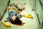 dead housewife by raev
