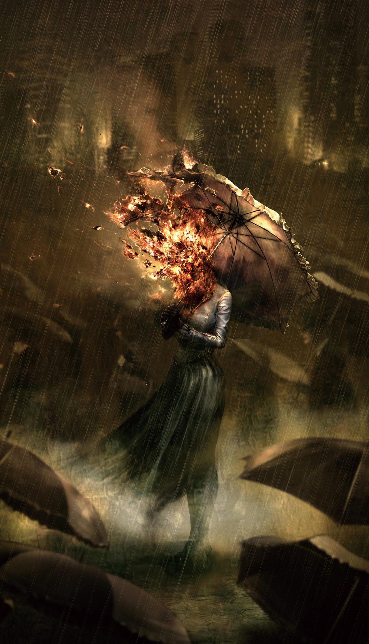 """Can not prevent it, by Ryohei-Hase"