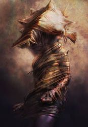 bound by Ryohei-Hase