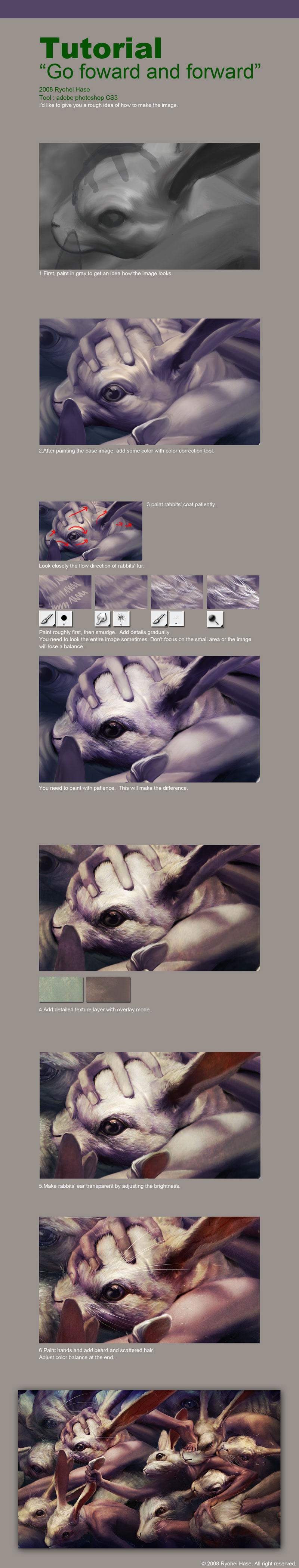 Ryohei Hase's tutorial1 by Ryohei-Hase