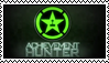 Achivement Hunter Stamp by Skittles91k