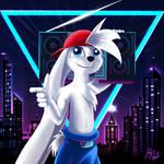 Retro Timmy Dazzle by JPHyperX