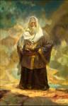 King Melkizedek