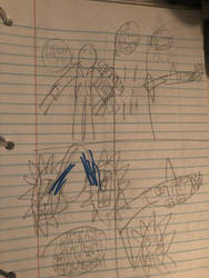 duel monsters nexus volume 1 page 20 by RJMovieMan