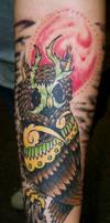 owl of doom