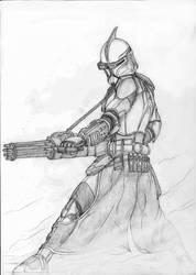 Alpha ARC by Ferain