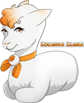 Louanna Llama