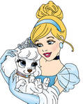 Cinderella and Pumpkin