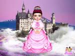 Princess Alexandra by unicornsmile