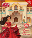 Elena of Avalor A palace fit for a princess