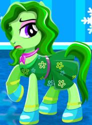 Pony Digust by unicornsmile