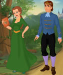 The Real Story of Princess Fiona
