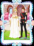 Wedding Of Princess Bella and Prince Aaron
