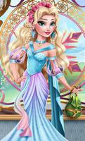 Elsa's Couture Dress