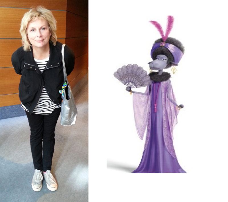 http://dreamhigh-happyday.blogspot.com/Image result for Jennifer Saunders  nana