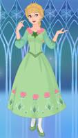 Princess Delila