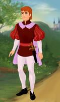 Grimm's Fairy Tale Classics The Prince