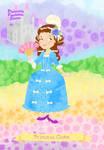 Princess Clohe