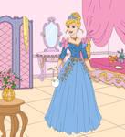 Cinderella in the Castle 05