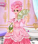 Legendary Fashion:Marie Antoinette