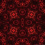 Demonic Red