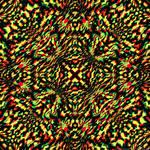 LSD on LCD
