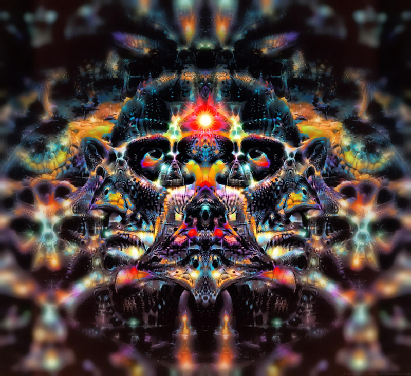 Twisted Perceptions by ScorpiiLupi