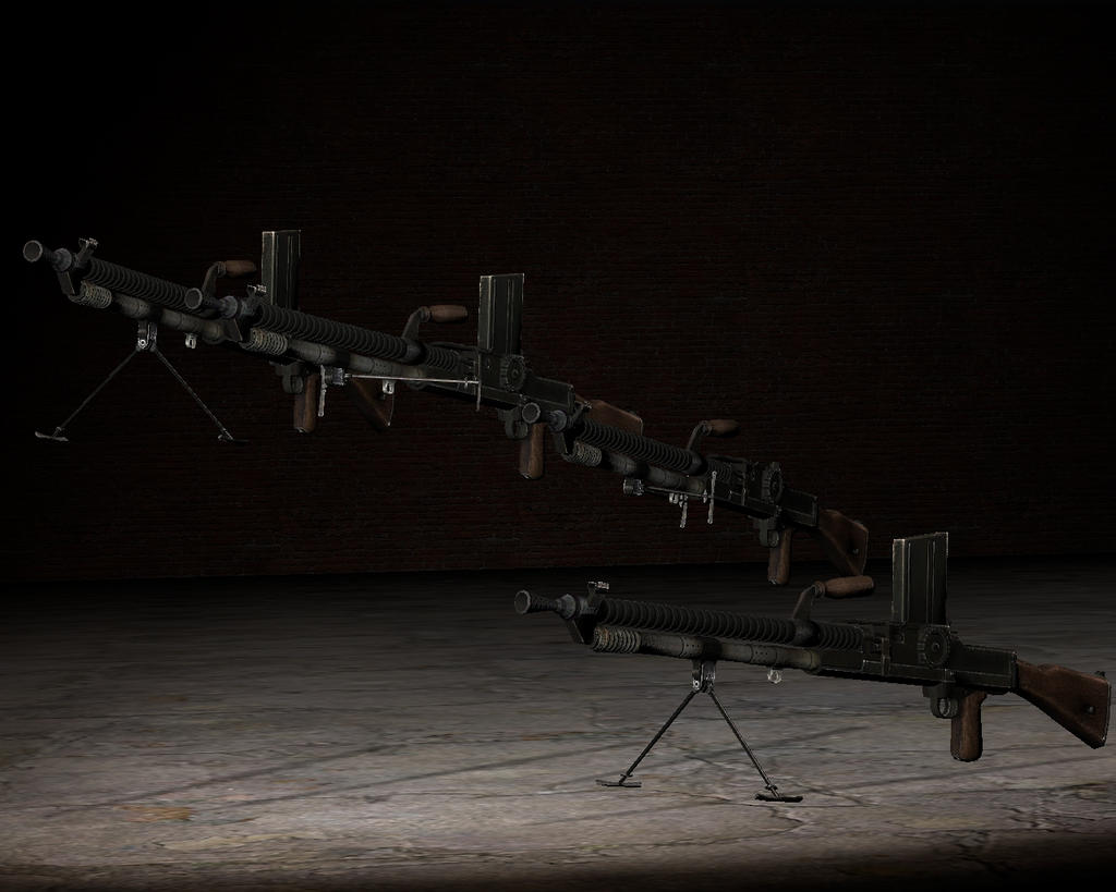 bren light machine gun wikipedia autos post