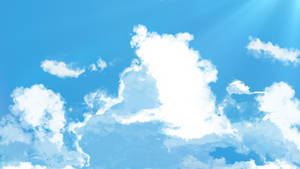 Clouds V.3 by hiddenpass