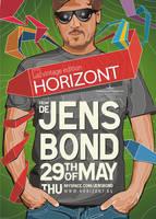 Horiznot JensBond by r77adder