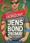Horiznot JensBond