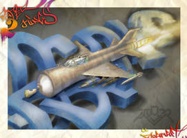 Paper Kings vol.2 by r77adder