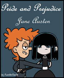 WBD (TLH) 3: Pride and Prejudice by MonsterFan50