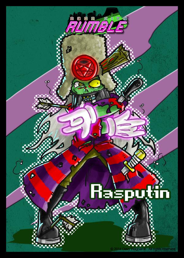 ra ra rasputin russia s greatest machine