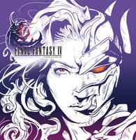 Celebrating 30 years of Final Fantasy! by DavyWagnarok