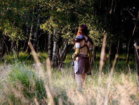 Aela the Huntress I