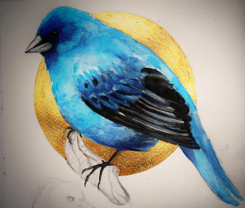lill birdie by mojo123s