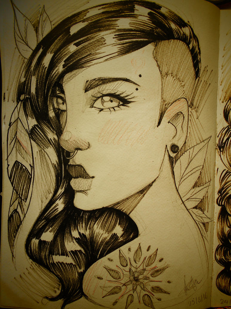 piercings by mojo123s